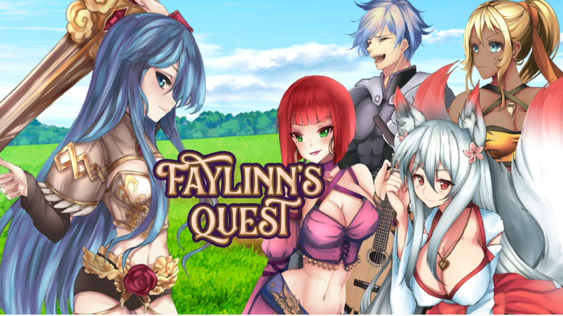Featured image for Faylinn's Quest Kickstarter and Neighbors By Chance