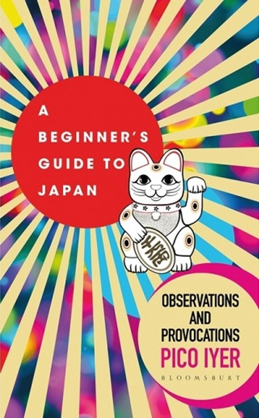 Featured image for Book Review: A Beginners Guide to Japan: Observations and Provocations