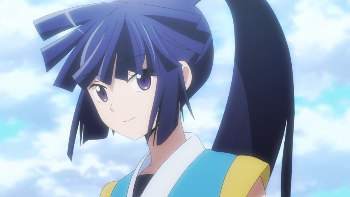 Featured image for Lingering Feelings in Akiba – Log Horizon Entaku Houkai Episode 8 Review