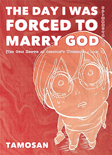 Featured image for The Day I Was Forced to Marry God & The Day I Divorced God Review