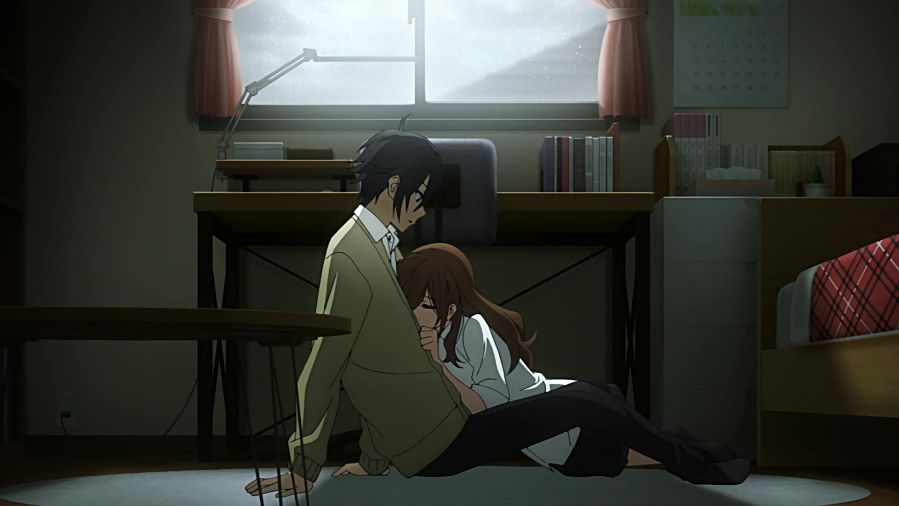 Featured image for Horimiya Episode 7 Discussion & Gallery
