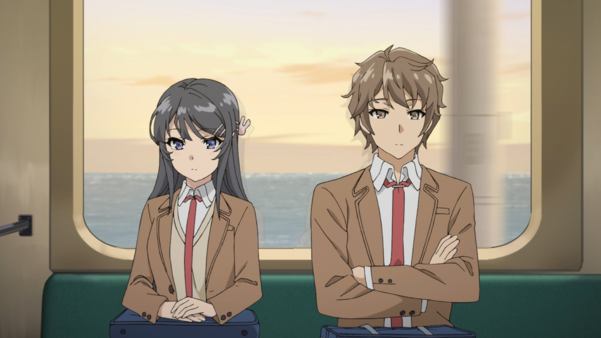 Featured image for Rascal Does Not Dream of Bunny Girl Senpai