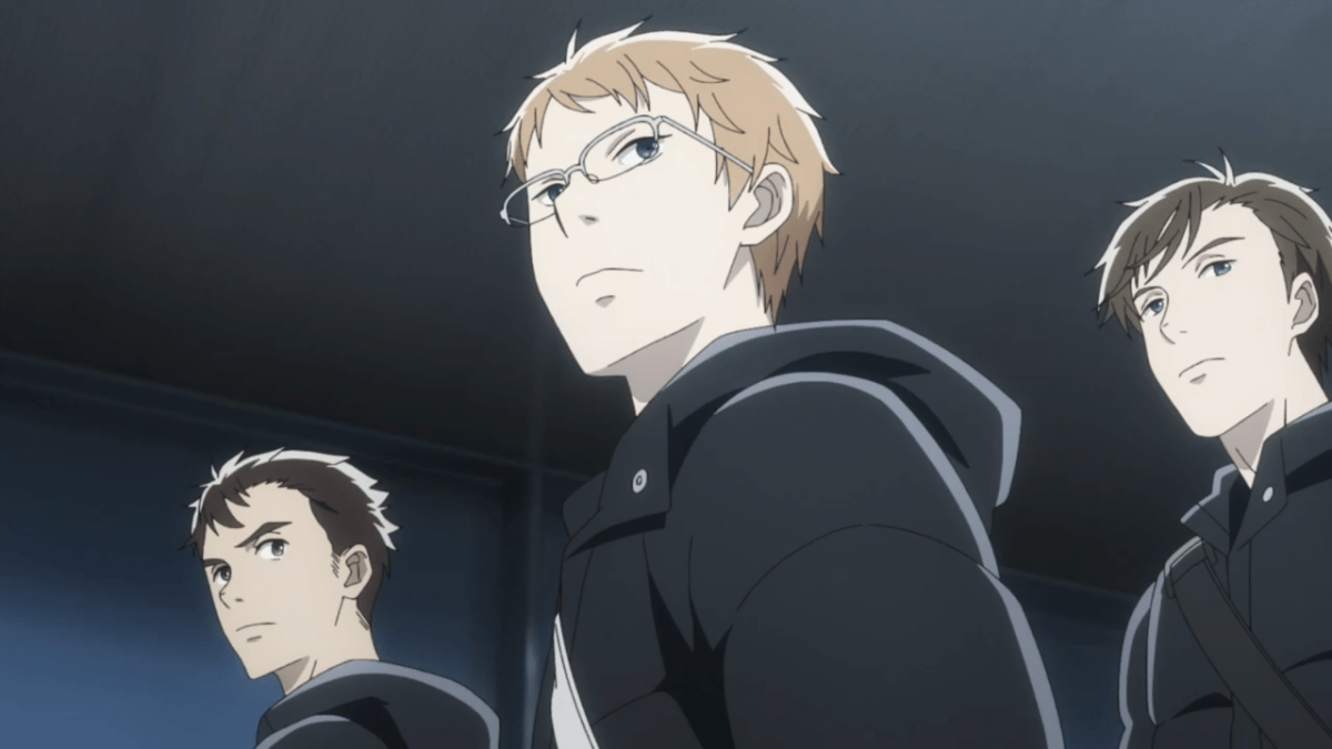 Featured image for 2.43: Seiin Koukou Danshi Volley-bu – Episode 9