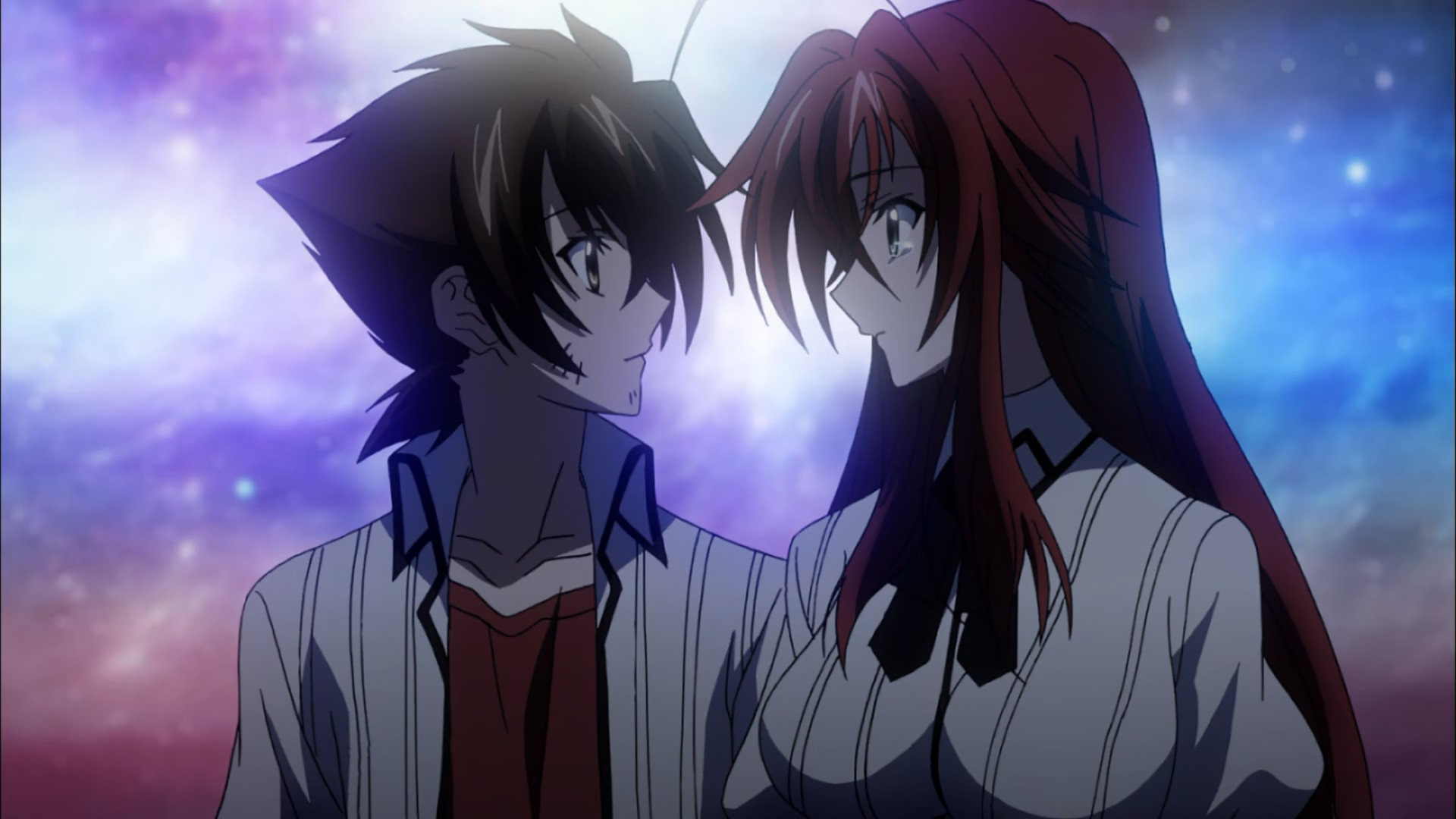 Featured image for High School DxD BorN (Episode 12) – Any Time, For All Time!
