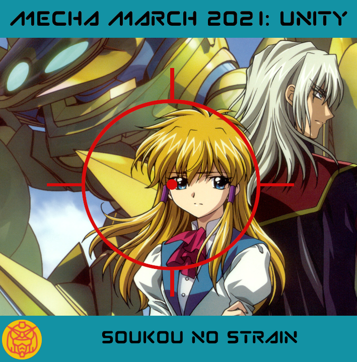 Featured image for #MechaMarch Soukou no Strain: Fighting an Endless Soup of Time