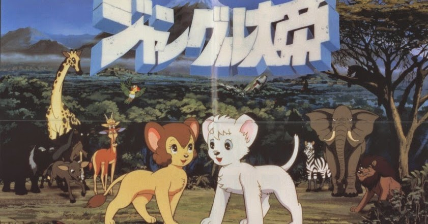 Featured image for Jungle Emperor Leo (1989) TV Series Review: Part 2