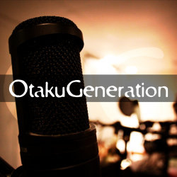 Featured image for OtakuGeneration (Show #18) with Jeff Thompson