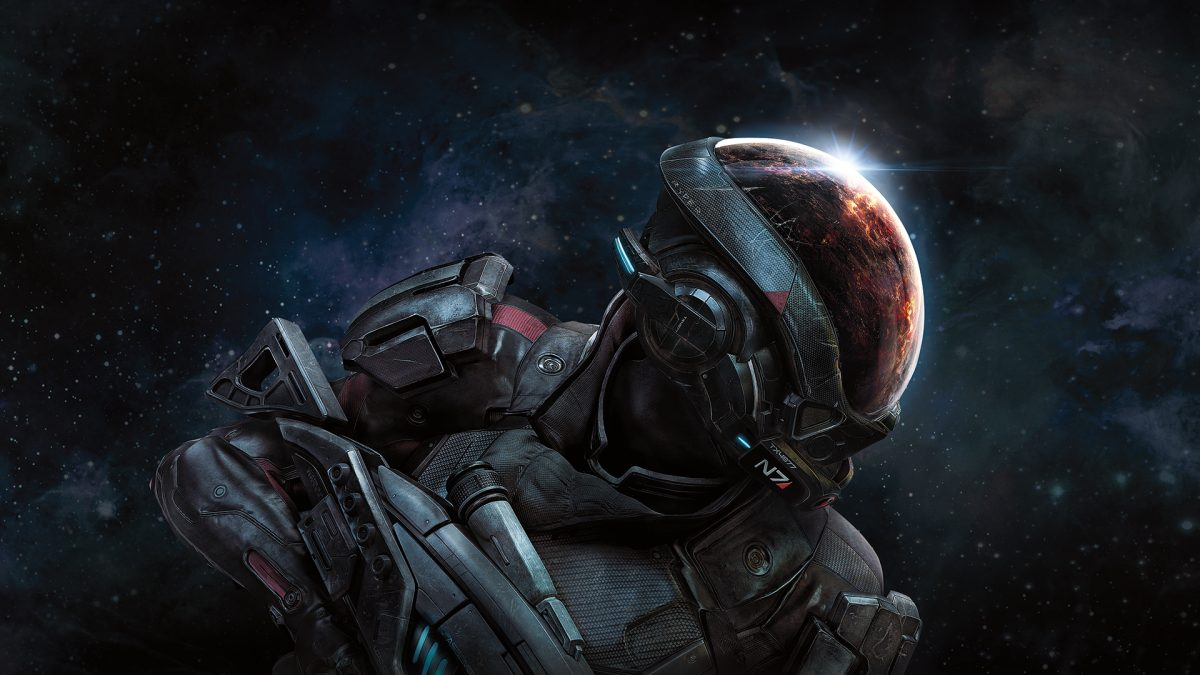 Featured image for A Desperate Kind of Hope: The Many Themes of Mass Effect