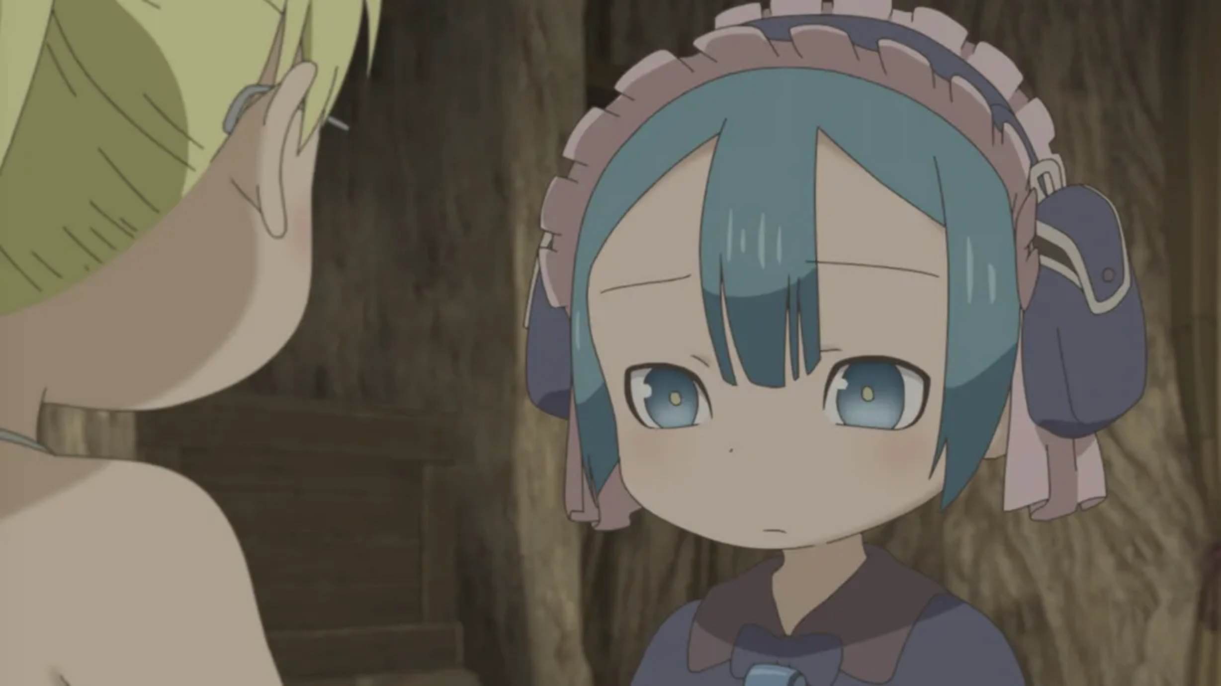 Featured image for Made in Abyss Episode 6 Review: Lyza's Fate and Riko's Resolve