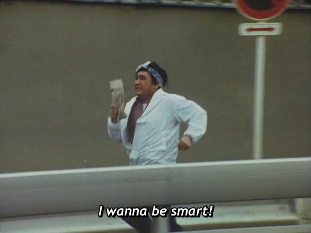 Featured image for Spectreman (1971) – Episode 48