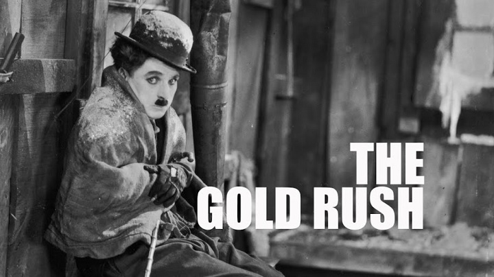 Featured image for Day Five: The Gold Rush (1925) (MotM 2021)