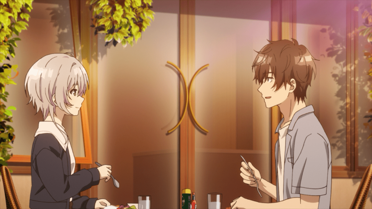 Featured image for Jaku-Chara Tomozaki-kun Episode 9