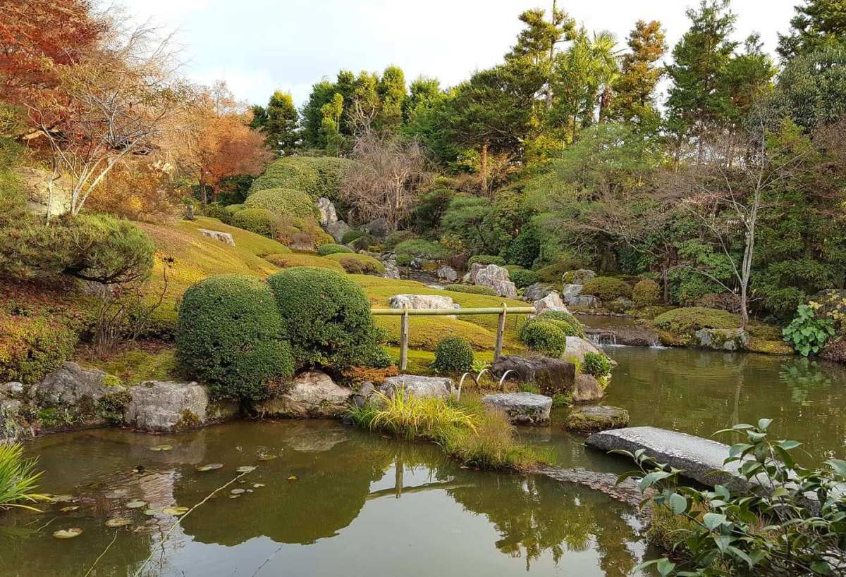 Featured image for Taizo-in Temple   Hidden Gems of Kyoto