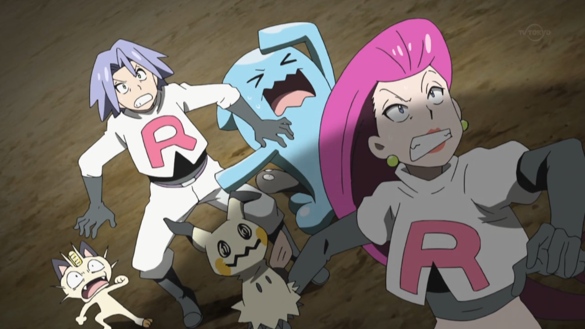 Featured image for Pokemon Sun and Moon – Episode 38