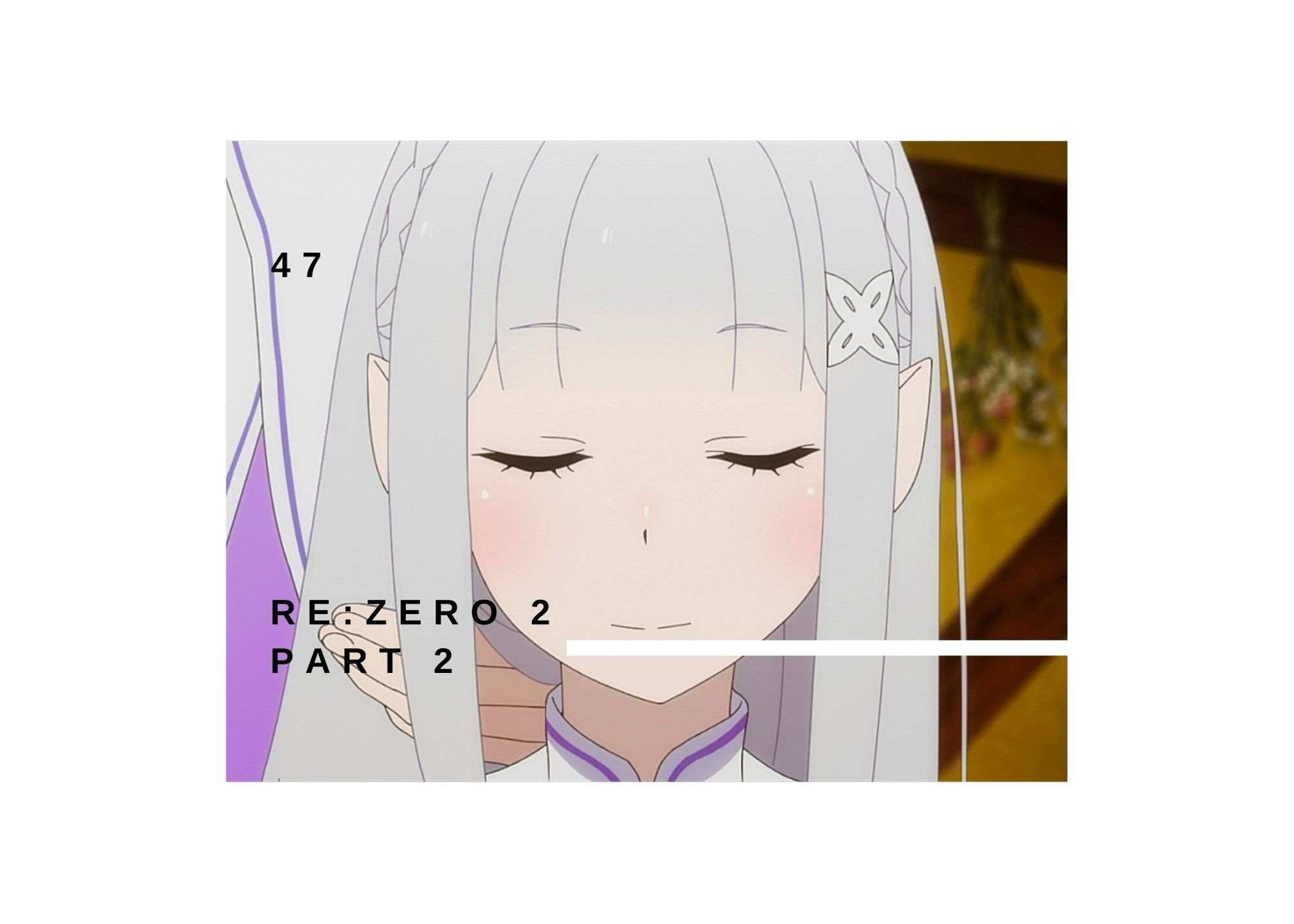 Featured image for Re:ZERO Season 2 Part 2 Episode 47 – A Little Too Far and the Unthinkable Present — Crow's World of Anime