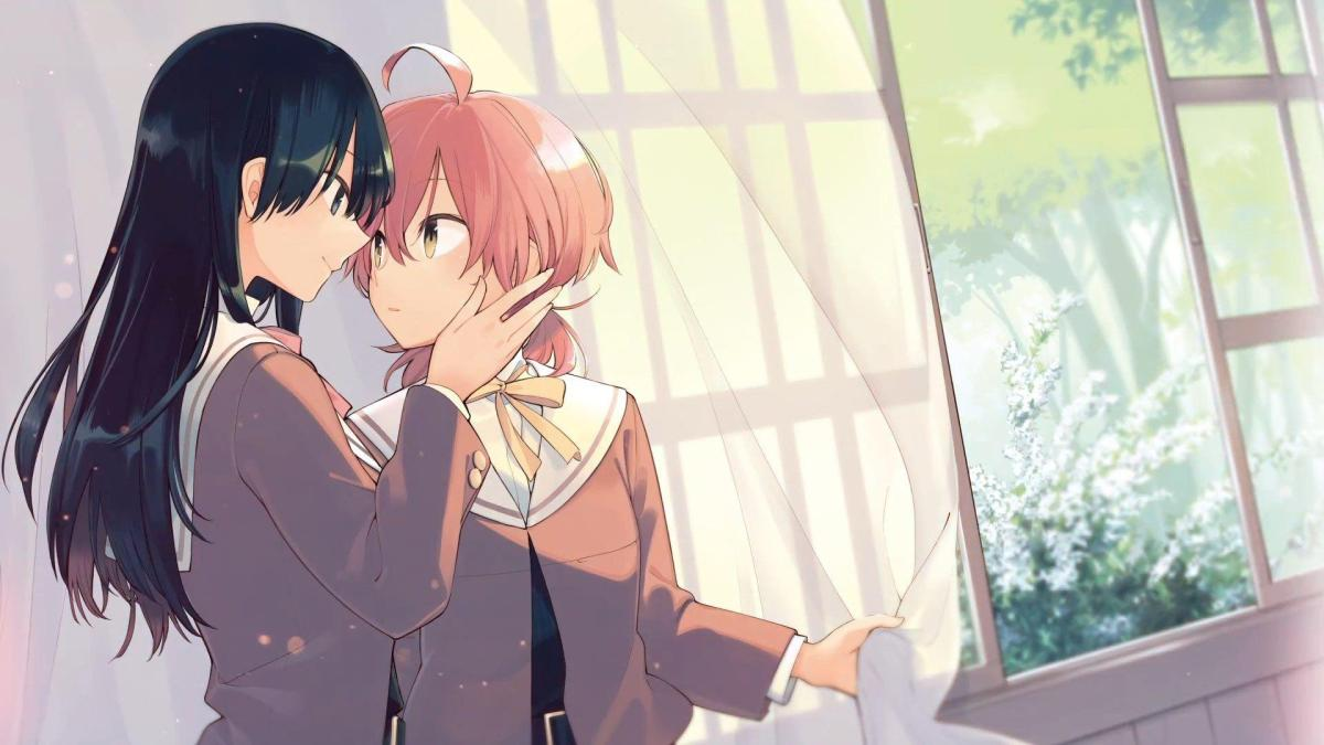 Featured image for Bloom into You: A Review