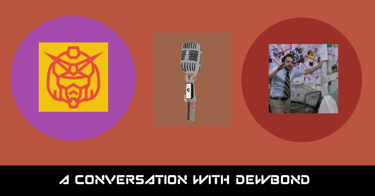 Featured image for A Conversation With Dewbond