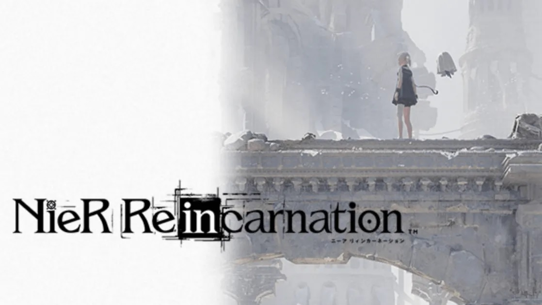 Featured image for NieR Re[in]carnation is a Great NeiR Story Trapped in an Average Free-to-Play Mobile Game