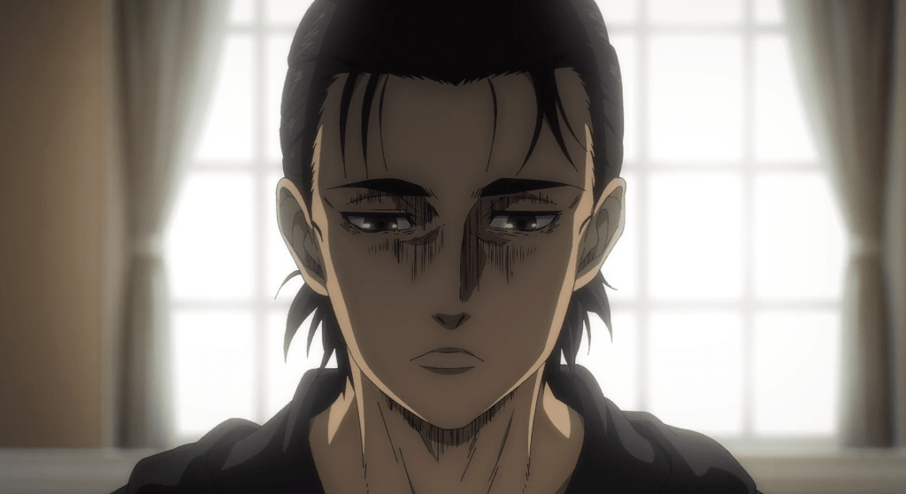 Featured image for Attack on Titan Season 4, Episode 13: Recap and Review