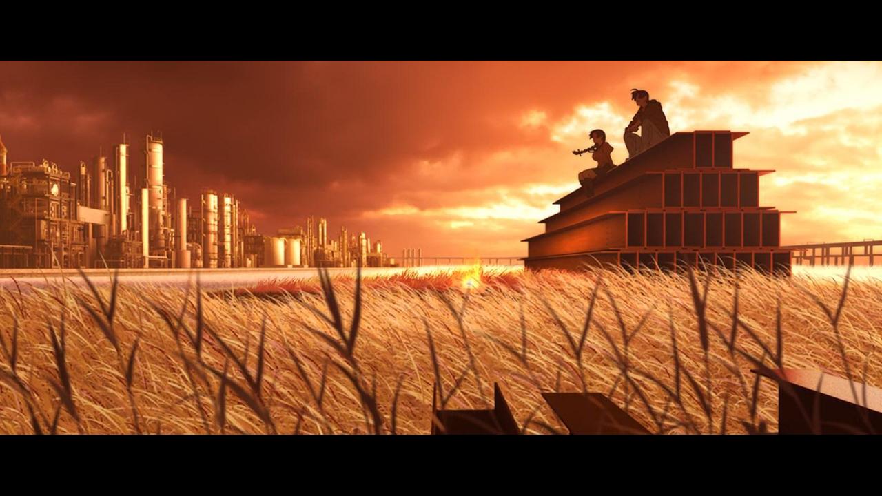 Featured image for Kizumonogatari Staff Interview: VFX Supervisor Michiya Kato