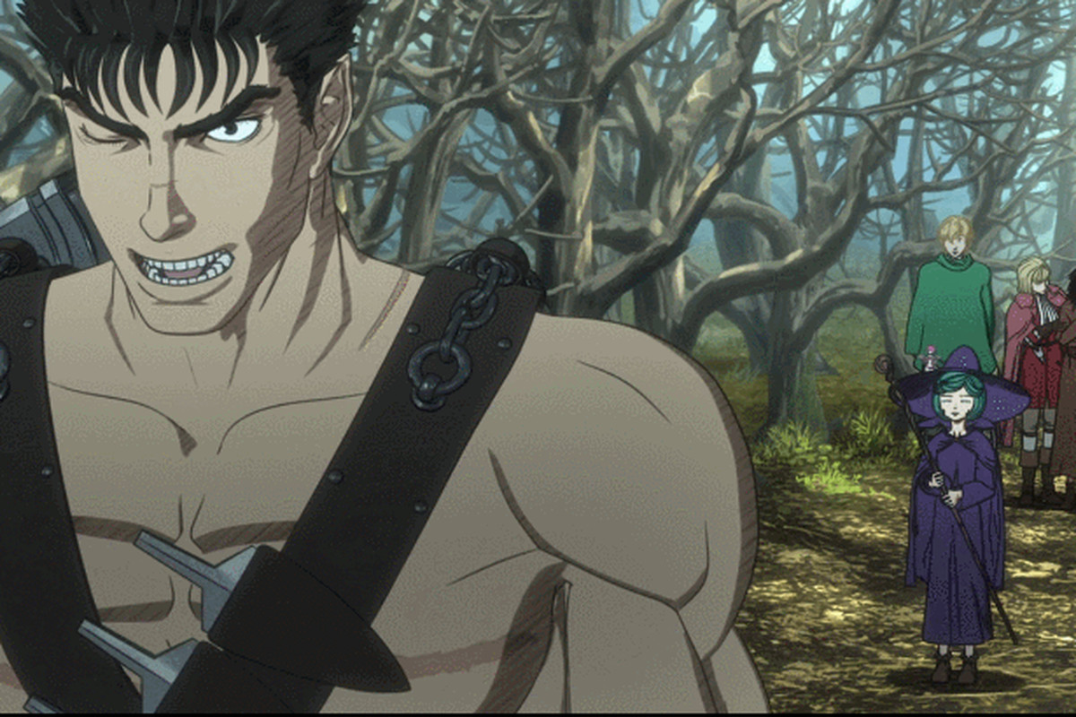 Featured image for Attack on Titan and CGI in Anime