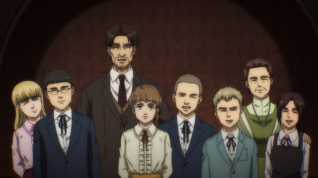 Featured image for Attack on Titan Episode 72