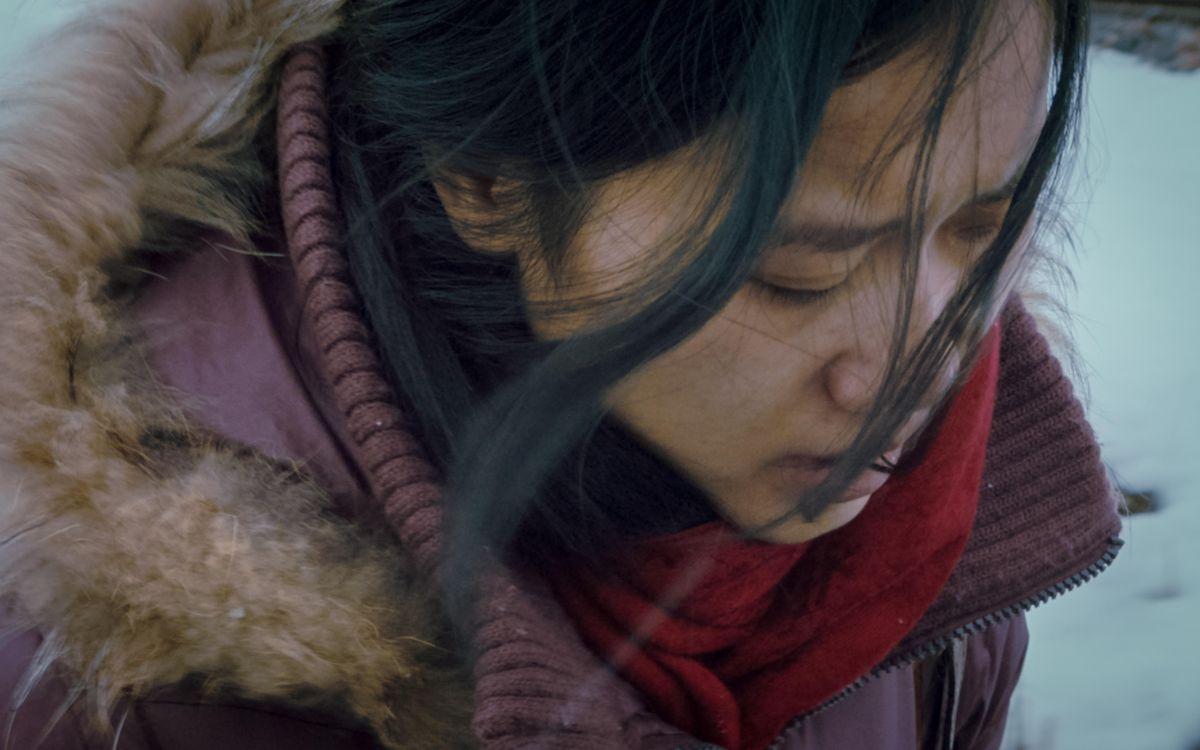 Featured image for Along the Sea (海辺の彼女たち, Akio Fujimoto, 2020)