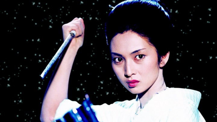 Featured image for Day Eight: Lady Snowblood (MotM 2021)