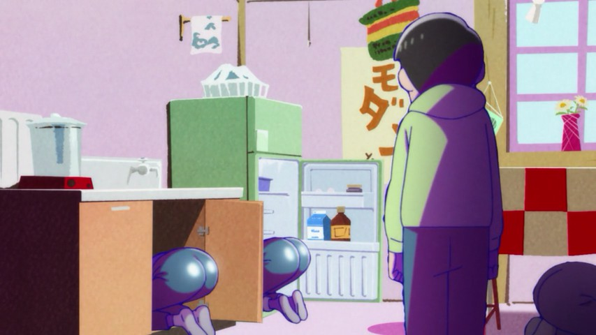 Featured image for Osomatsu-san Season 3 – 22