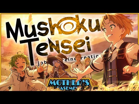 Featured image for Kvasir's Recommendations: Mushoku Tensei is ART, You Philistines