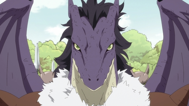Featured image for That Time I Got Reincarnated as a Slime Season 2 Episode 33