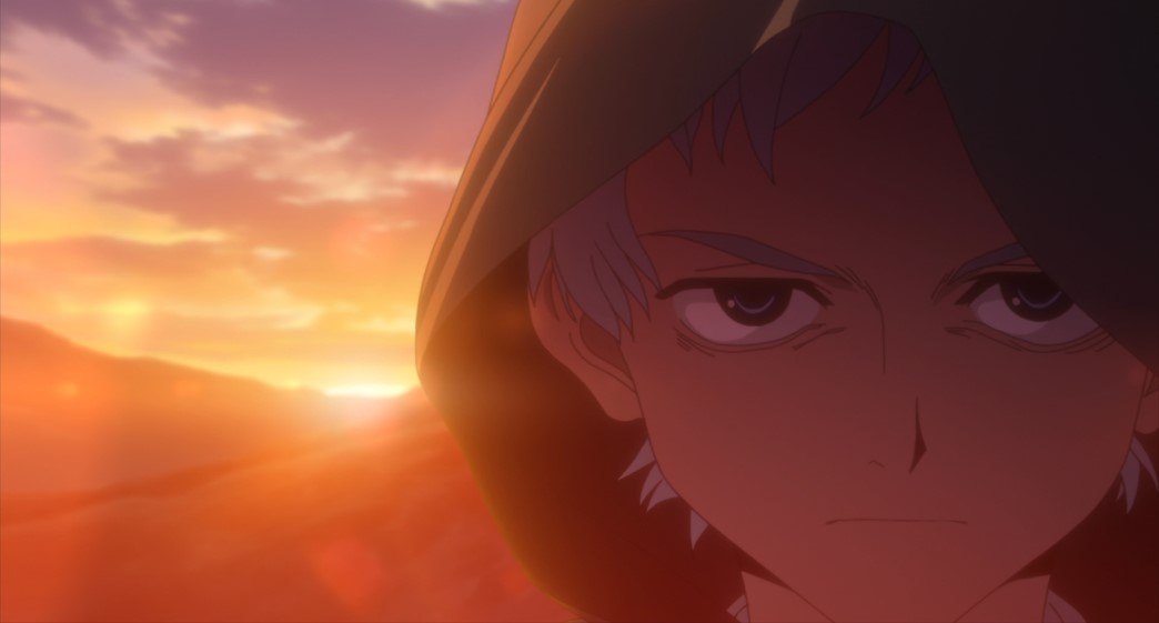 Featured image for The Promised Neverland (Episode 20) – Daihachiwa
