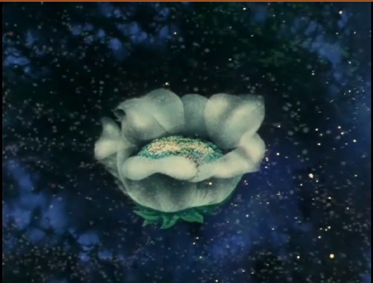 Featured image for Food zombies and wildflowers: Galaxy Express 999 and poverty