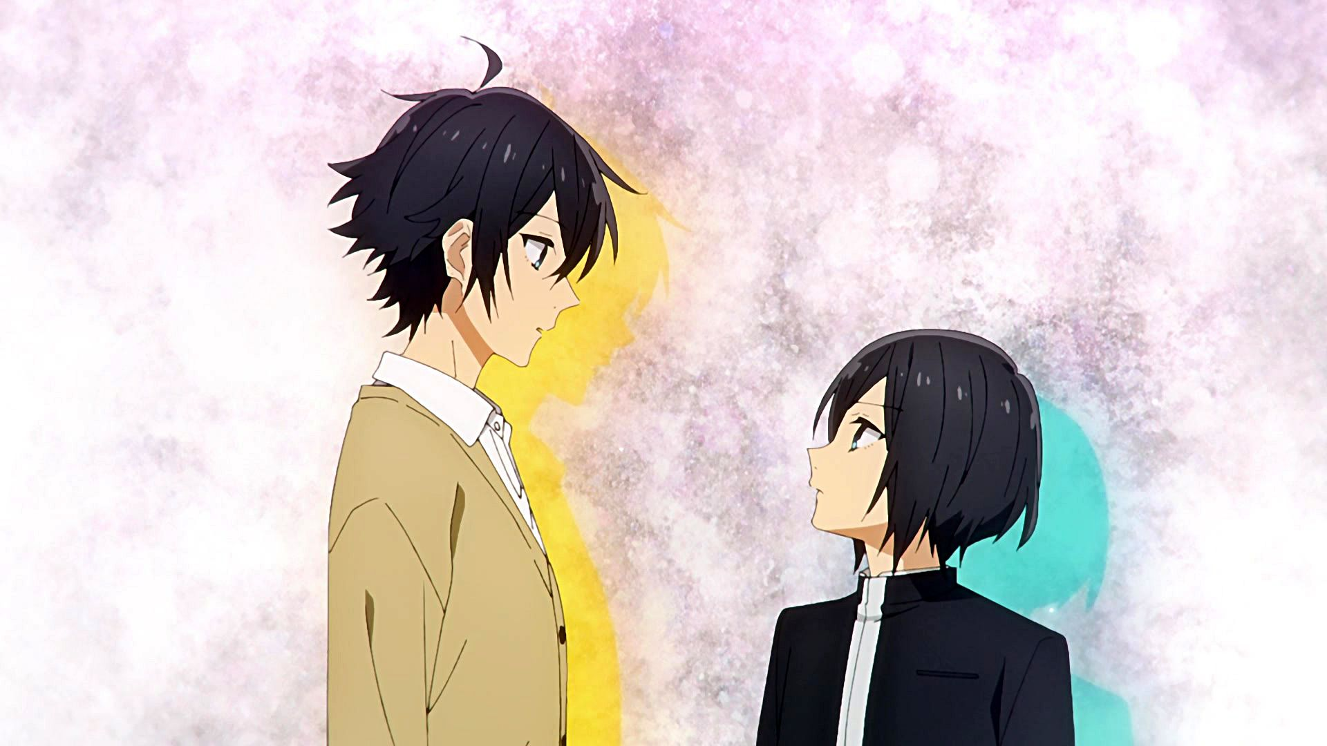 Featured image for Horimiya Episode 8 Discussion & Gallery