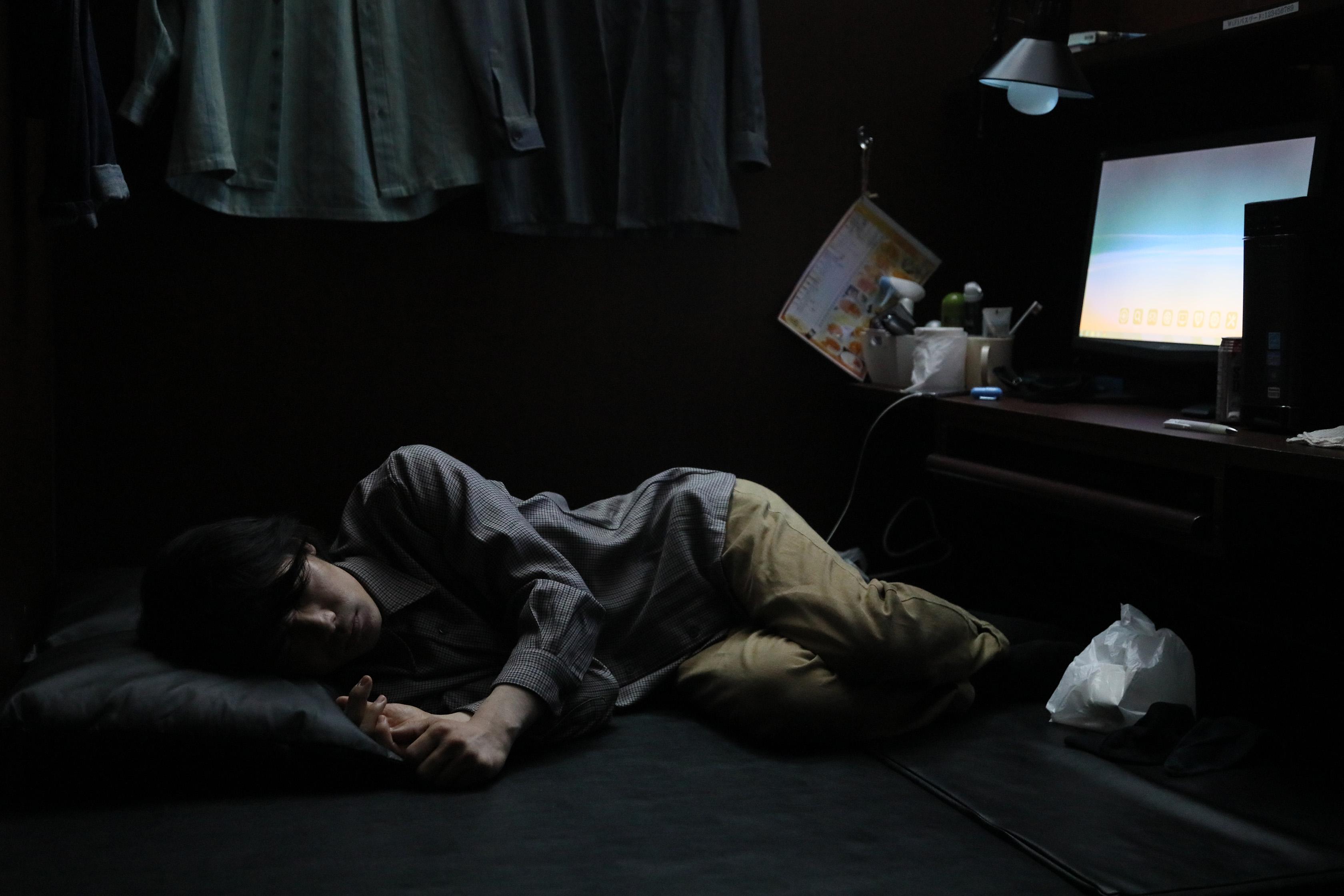 Featured image for Gotō-san ゴトーさん Dir: Hiroshi Gokan (2020) [Osaka Asian Film Festival 2021]