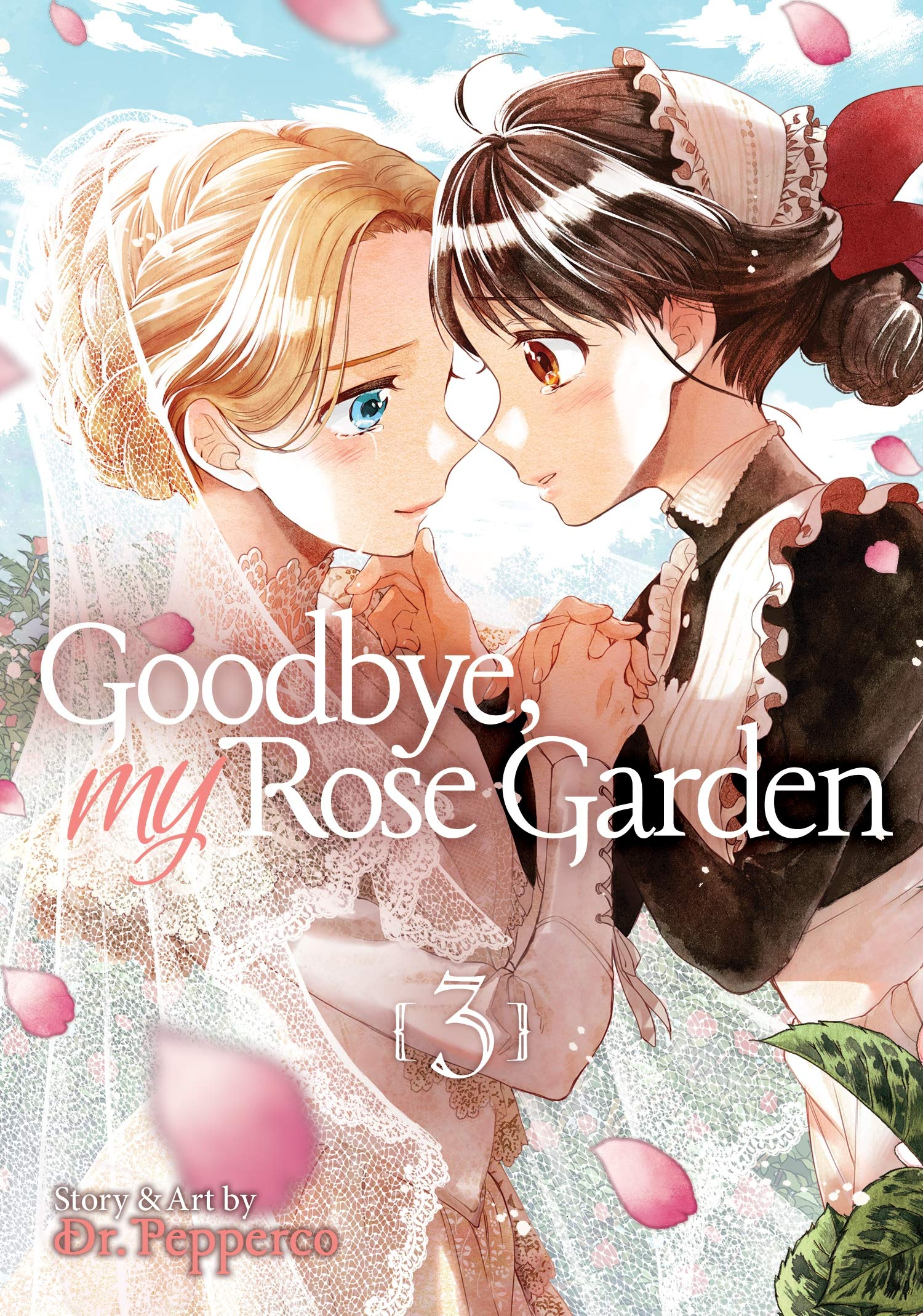 Featured image for Thoughts on Goodbye, My Rose Garden Volume 3
