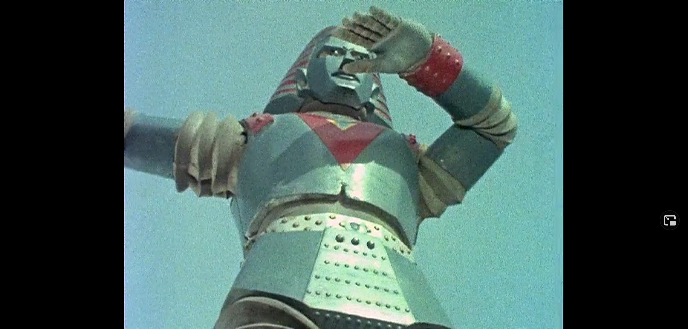 Featured image for Gamera, Hercules, Ninjas and Giant Robots: American International Television, 1964-1970