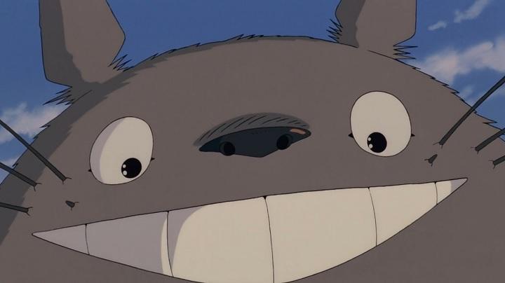 Featured image for Day Twelve: Tonari no Totoro (MotM 2021)