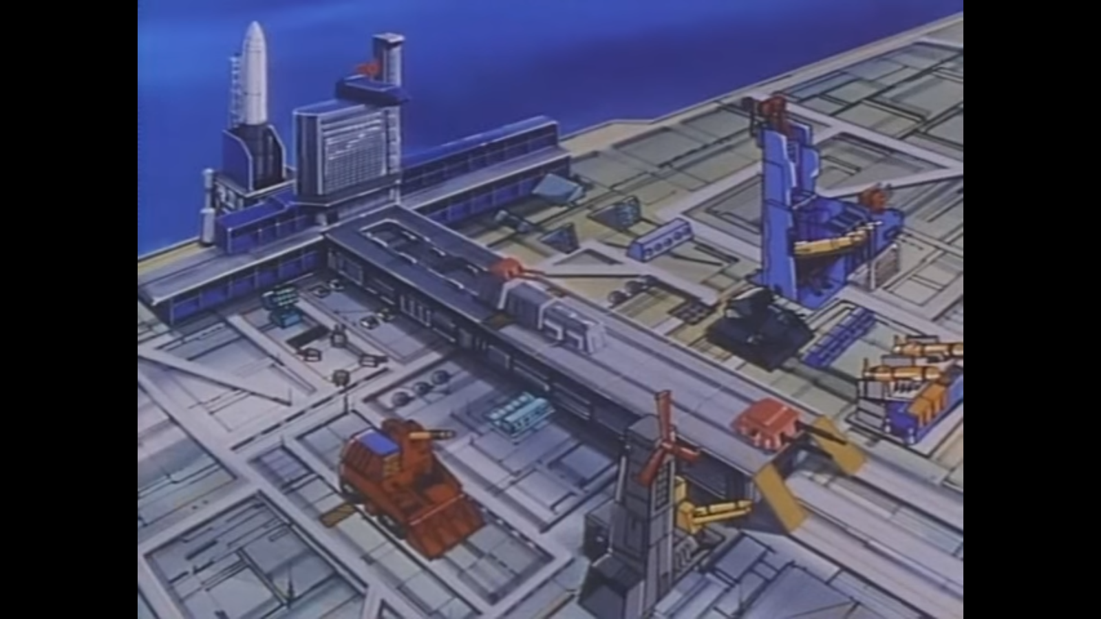 Featured image for Transformers Zone: They Didn't Care