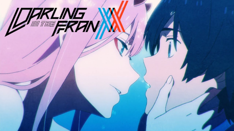Featured image for Darling in the Franxx