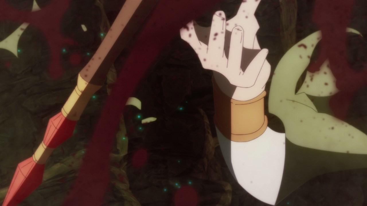 Featured image for Kumo desu ga, Nani ka? Episode #10