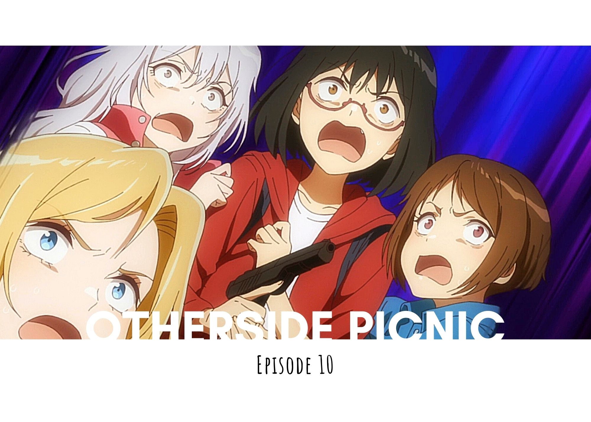 Featured image for Otherside Picnic Episode 10 – Because of the Karate — K at the Movies