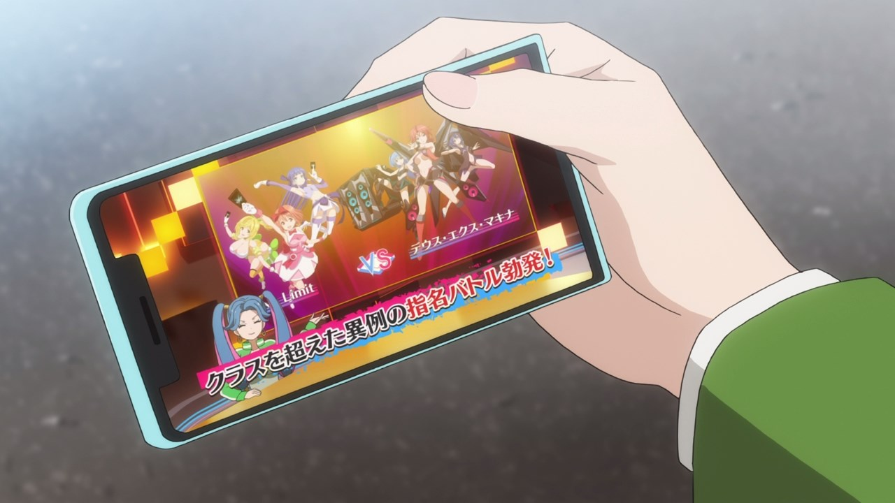 Featured image for WIXOSS Diva(A)Live Episode #10