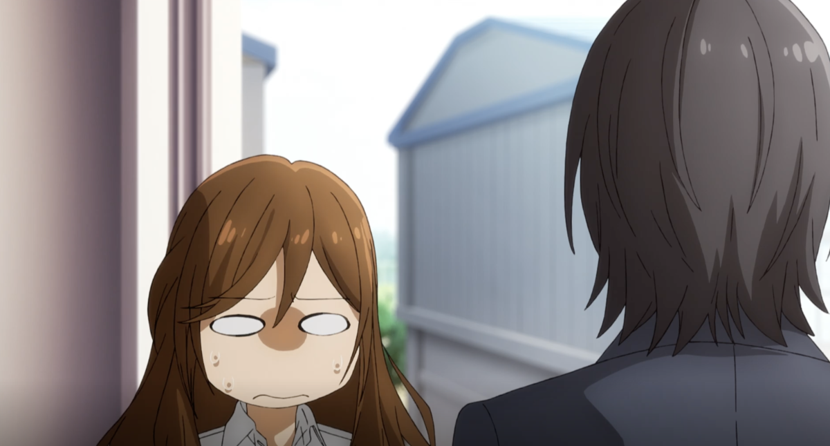 Featured image for Horimiya is Fun But It Has a Pacing Issue