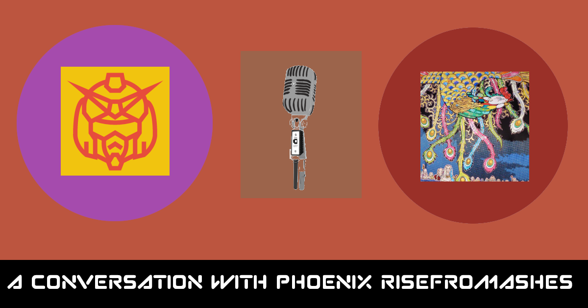 Featured image for A Conversation With Phoenix