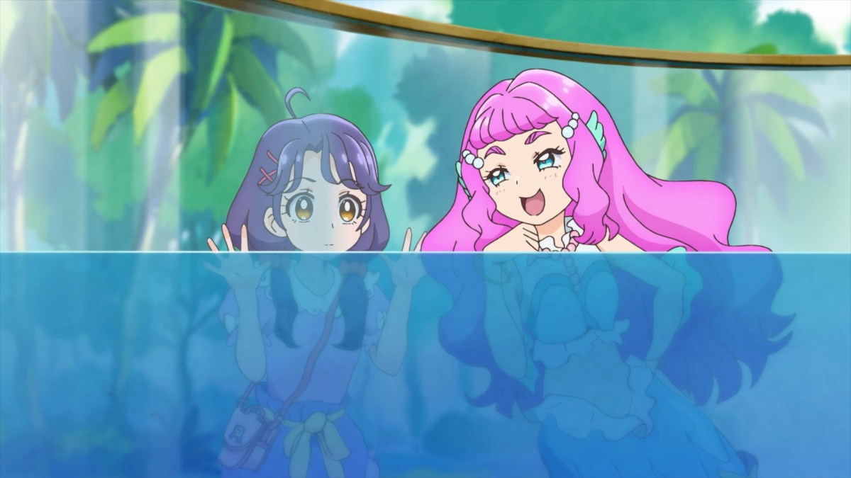 Featured image for Tropical-Rouge! PreCure Episode 3: Believe in Your Kawaii