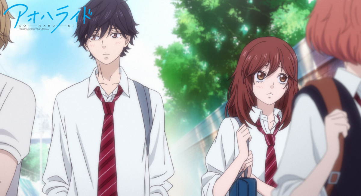 Featured image for Blue Spring Ride