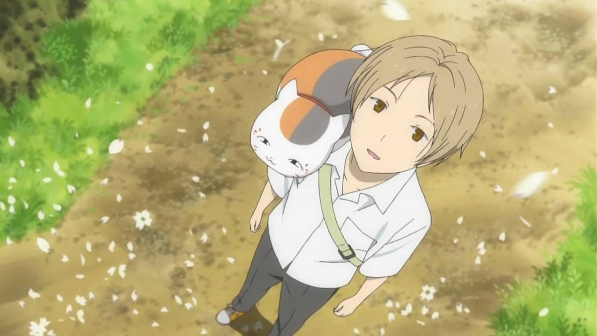 Featured image for Natsume's Book of Friends – A slow, reflective start to a wonderful story