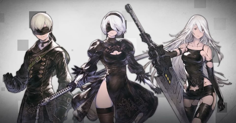 Featured image for NieR Re[in]carnation's NieR: Automata Side Story is Both Hopeful and Depressing