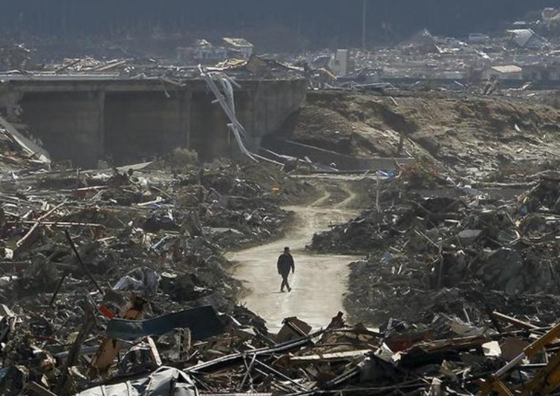 Featured image for The Great East Japan Earthquake and Tsunami: 10 Years Later